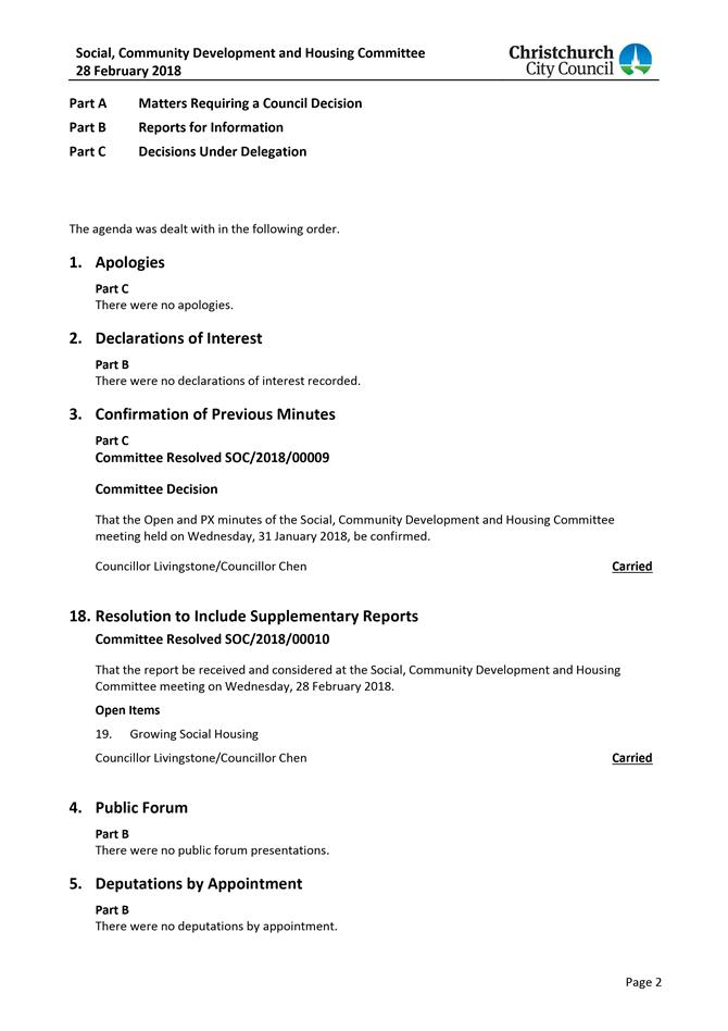 Agenda of council 22 march 2018 pdf creator yadclub Image collections